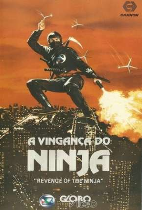 A Vingança do Ninja
