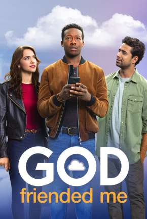 God Friended Me - Deus Me Adicionou 2ª Temporada Legendada