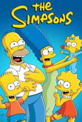Os Simpsons - 31ª temporada - Legendado