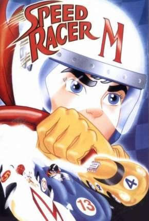Speed Racer - Completo