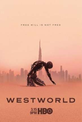 Westworld - 3ª Temporada Legendada