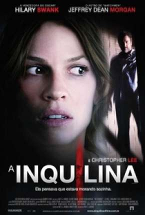 A Inquilina - The Resident