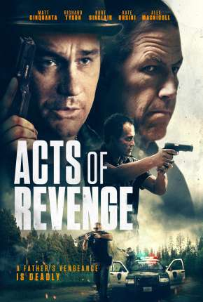 Acts of Revenge - Legendado