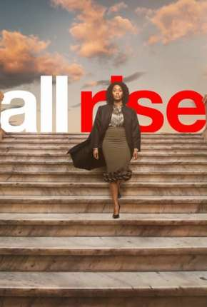 All Rise - 2ª Temporada Legendada