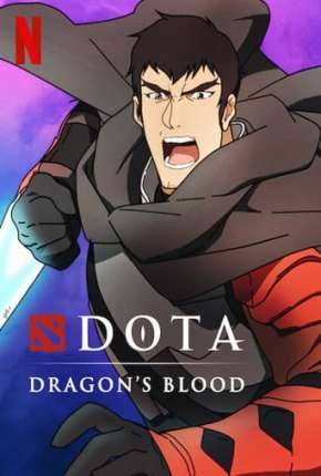 DOTA - Dragons Blood - 1ª Temporada Completa