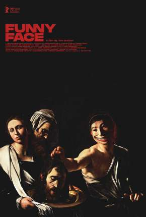 Funny Face - Legendado