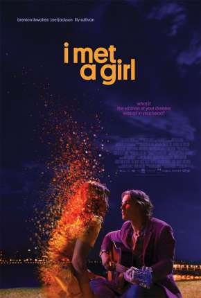 I Met A Girl - Legendado