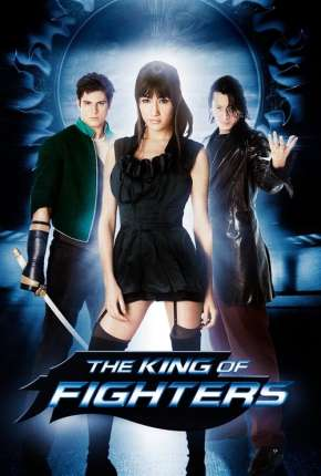 King of Fighters - A Batalha Final