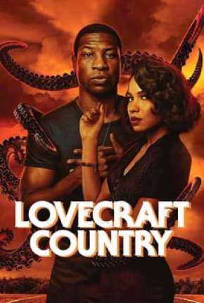 Lovecraft Country - 1ª Temporada