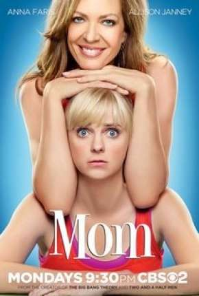 Mom - 8ª Temporada Legendada