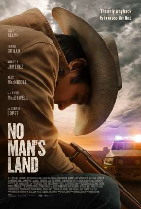 No Mans Land - Legendado
