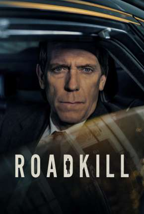 Roadkill - 1ª Temporada Legendada