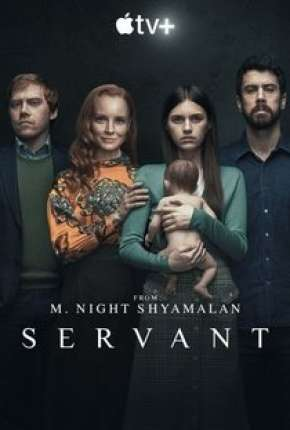 Servant - 2ª Temporada Legendada