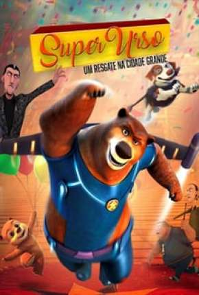 Super Urso - Legendado