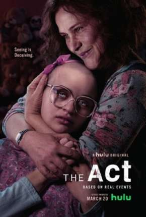 The Act - 1ª Temporada Completa