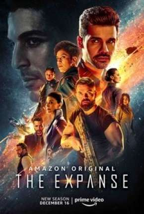 The Expanse - 5ª Temporada Dublada
