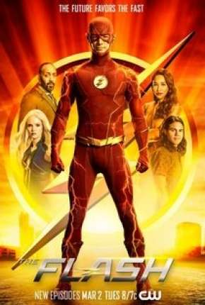 The Flash - 7ª Temporada Legendada