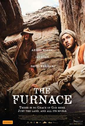The Furnace - Full HD Legendado