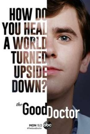 The Good Doctor - O Bom Doutor 4ª Temporada Legendada