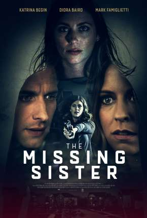 The Missing Sister - Legendado
