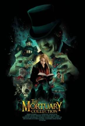 The Mortuary Collection - Legendado