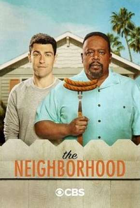 The Neighborhood - 3ª Temporada Legendada