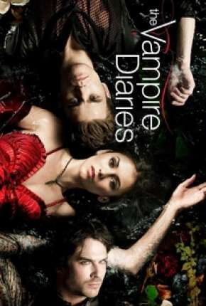 The Vampire Diaries - 3ª Temporada